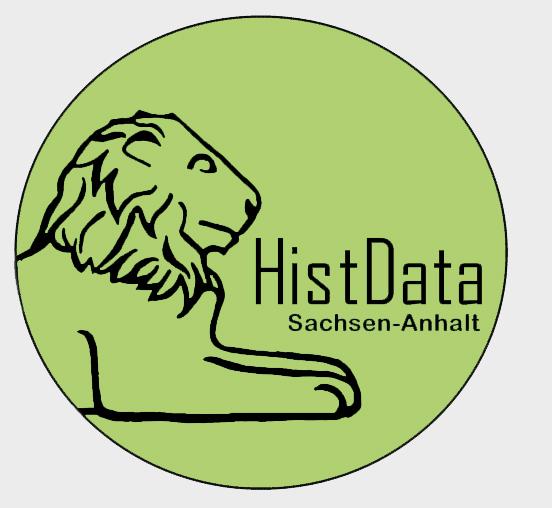 Logo historisches Datenzentrum